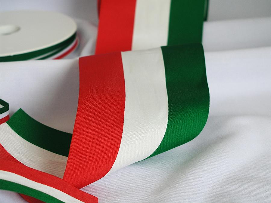 Nastri tricolore 3
